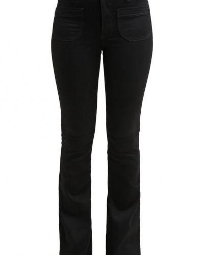VILA Vila VICALM Jeans bootcut black