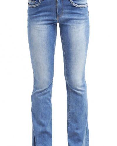 VILA Vila VICALM Jeans bootcut light blue