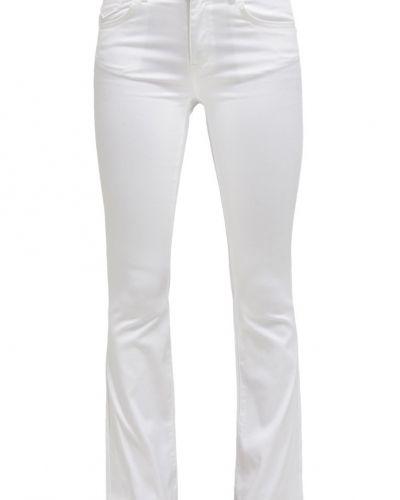Bootcut jeans Vila VICALM Jeans bootcut optical snow från VILA