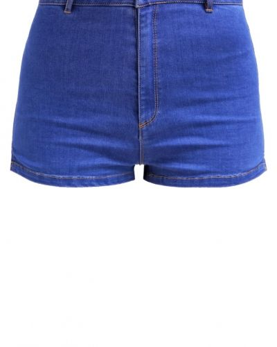 Missguided Missguided VICE Jeansshorts brady blue