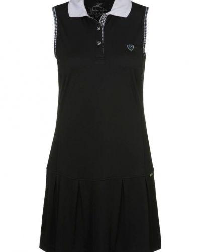 Limited Sports Limited Sports VICHY Sportklänning Svart. Traningsoverdelar håller hög kvalitet.