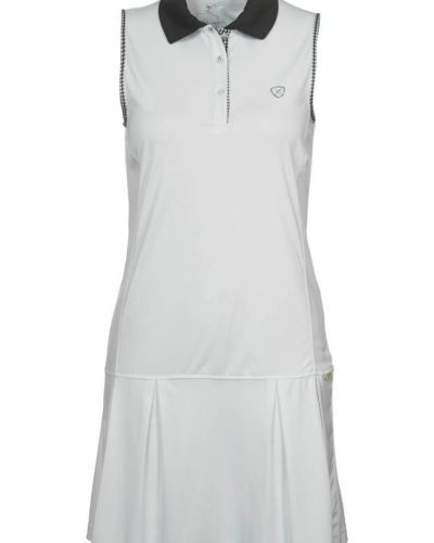 Limited Sports VICHY Sportklänning Vitt - Limited Sports - Sportklänningar