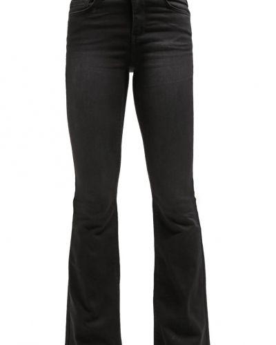 VILA Vila VICOMMIT Jeans bootcut black
