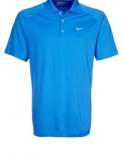 Nike Golf VICTORY Piké Blått från Nike Golf, Träningspikéer