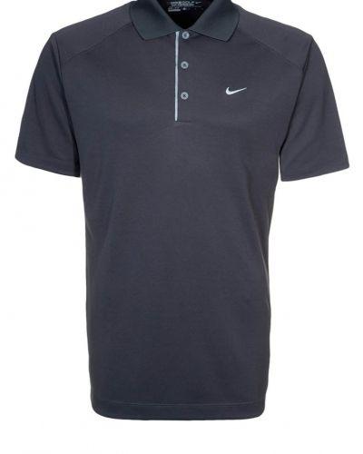 Nike Golf Nike Golf VICTORY Piké Grått. Traningstrojor håller hög kvalitet.