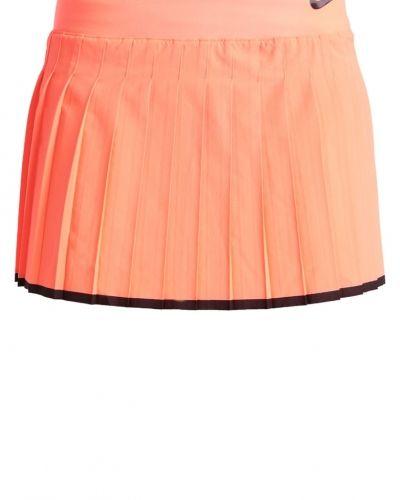 Victory sportkjol hyper orange/black Nike Performance sportkjol till mamma.