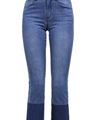 Bootcut jeans Vila VIMADEN Jeans bootcut medium blue denim från VILA