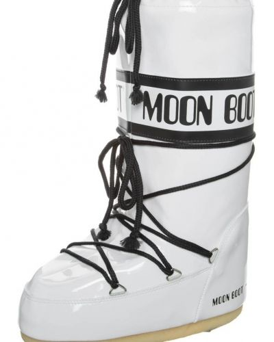 Moon Boot Moon Boot Vinterstövlar white/black