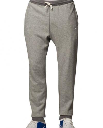 Nike Sportswear VINTAGE MARL CUFFED PANT Träningsbyxor Grått - Nike Sportswear - Träningsbyxor