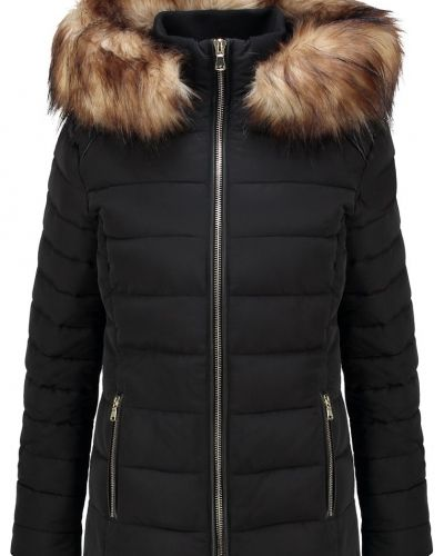 Miss Selfridge Vinterjacka black