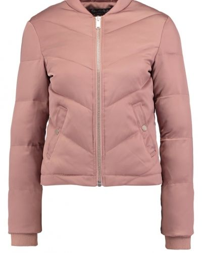Miss Selfridge Miss Selfridge Vinterjacka pink