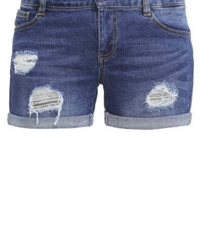 Vero Moda Vero Moda VMBE FIVE Jeansshorts medium blue denim