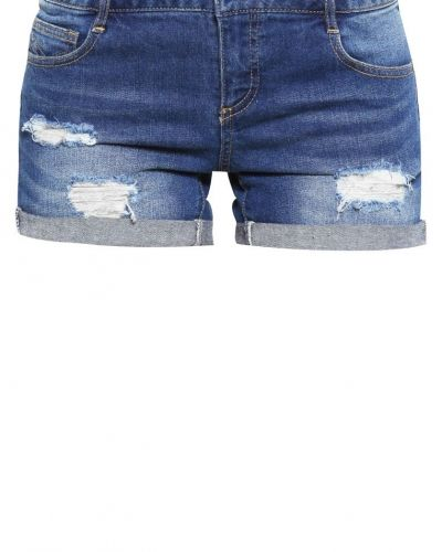 Vero Moda Vero Moda VMBE Jeansshorts dark blue denim