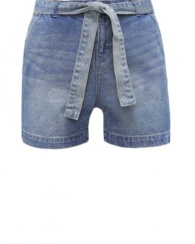 Vero Moda Vero Moda VMBE Jeansshorts light blue denim