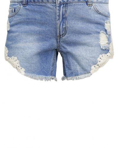 Vero Moda Vero Moda VMBE PAULA Jeansshorts light blue denim