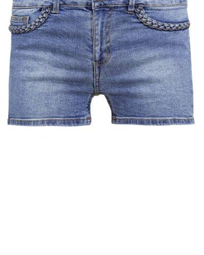 Vero Moda Vero Moda VMBE SEVEN Jeansshorts medium blue denim