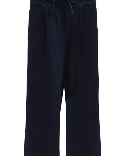 Vmcollet jeans bootcut dark blue denim Vero Moda bootcut jeans till tjejer.