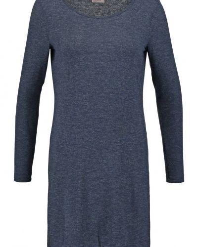 Vero Moda VMEMILY LEO Tshirt långärmad total eclipse Vero Moda långärmad klänning till dam.