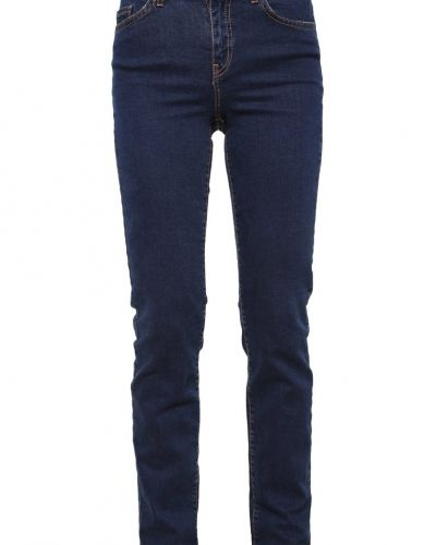 Vero Moda Vero Moda VMFIFTEEN Jeans straight leg dark blue denim