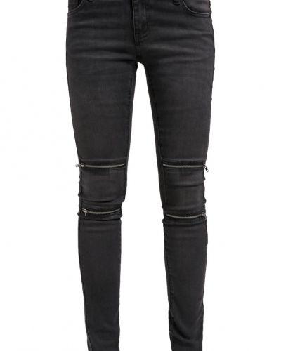 Slim fit jeans Vero Moda VMFIVE Jeans Skinny Fit black från Vero Moda