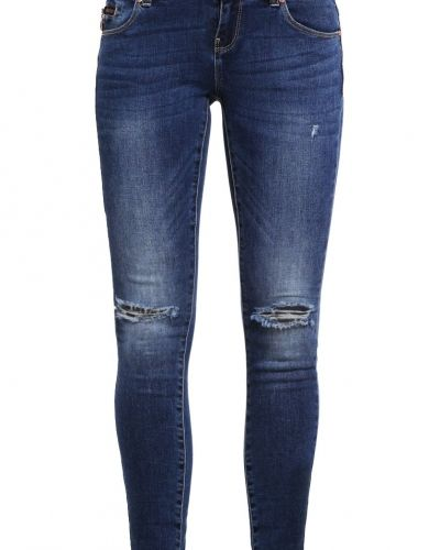 Vero Moda Vero Moda VMFIVE Jeans slim fit dark blue denim