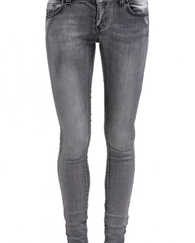 Slim fit jeans Vero Moda VMFIVE Jeans slim fit light grey från Vero Moda