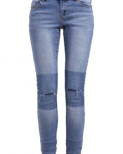 Slim fit jeans Vero Moda VMFIVE Jeans slim fit medium blue denim från Vero Moda