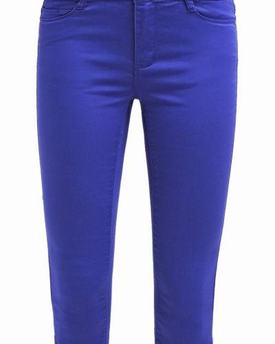 Jeansshorts Vero Moda VMFLEX Jeans Skinny Fit deep ultramarine från Vero Moda