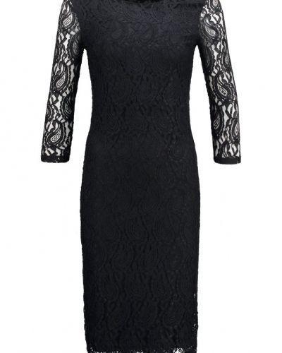 Vero Moda Vmjulie fodralklänning black