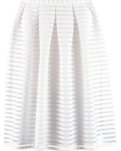 Vero Moda VMLOUI Veckad kjol bright white från Vero Moda