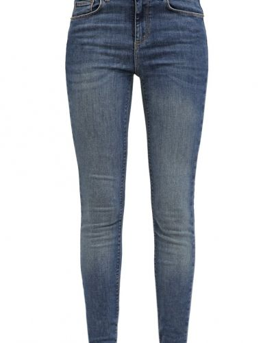 Vero Moda Vero Moda VMLUX Jeans slim fit medium blue denim