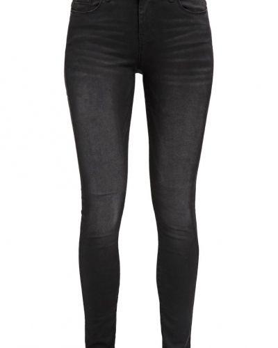 Vero Moda Vero Moda VMSEVEN Jeans Skinny Fit black