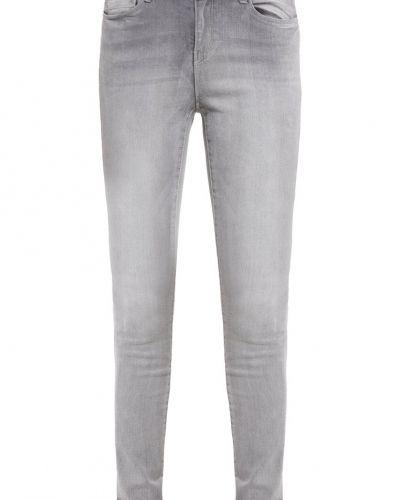 Slim fit jeans Vero Moda VMSEVEN Jeans slim fit light grey denim från Vero Moda