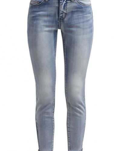 Vero Moda Vero Moda VMWANNI Jeans slim fit light blue denim