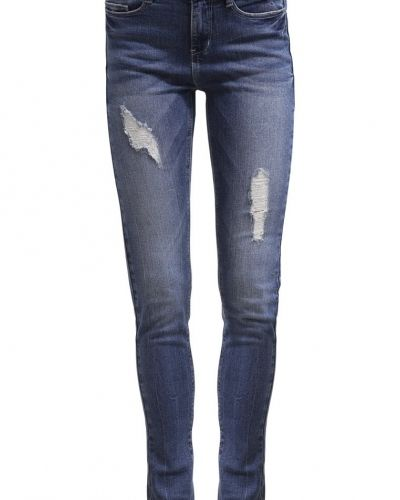 Vero Moda Vero Moda VMWONDER Jeans slim fit medium blue denim