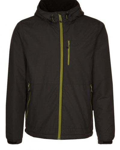 Jack & Jones Tech WALK Outdoorjacka Grått - Jack & Jones Tech - Regnjackor