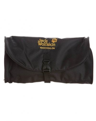 Waschsalon sminkväska Jack Wolfskin necessär till unisex.