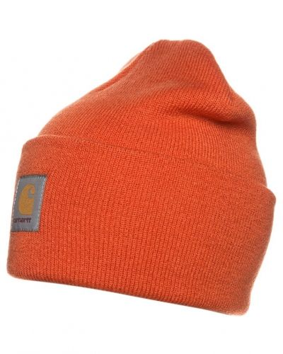 Carhartt Watch mössa orange