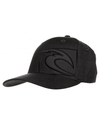 Rip Curl WAVE PLAID CAP Keps Svart - Rip Curl - Kepsar