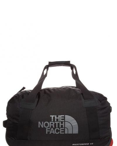 The North Face Wayfinder 19'' resväska. Väskorna håller hög kvalitet.
