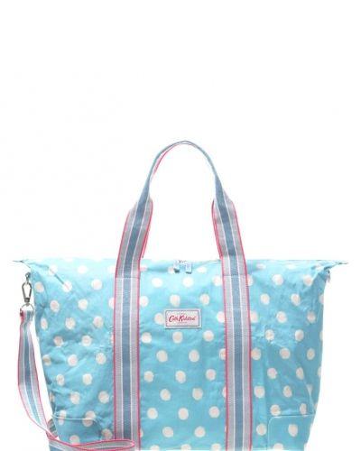 Weekendbag soft teal Cath Kidston weekendbags till unisex.