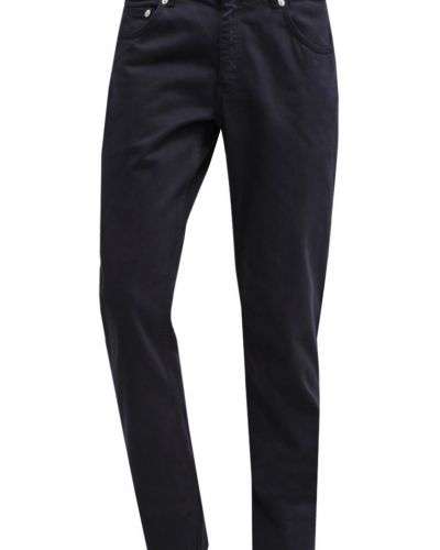 Wood Wood Wood Wood WES Jeans relaxed fit dark blue