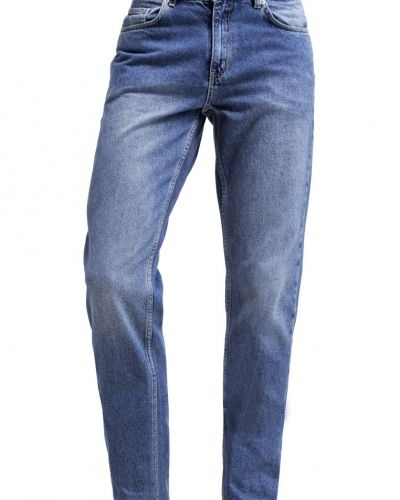 Wood Wood Wood Wood WES Jeans relaxed fit classic blue vintage