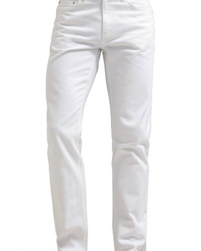 Wood Wood Wood Wood WES Jeans relaxed fit white