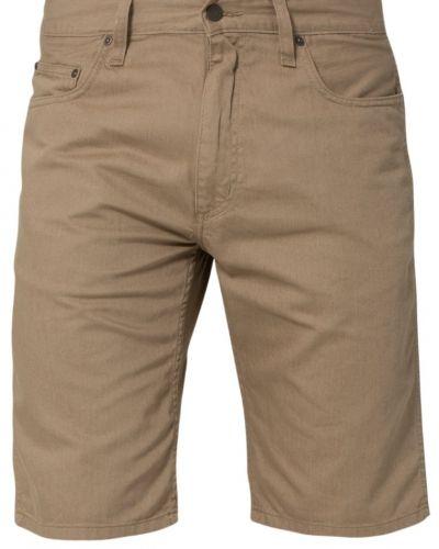 Carhartt Carhartt WESTERN ALABAMA Shorts leather rinsed
