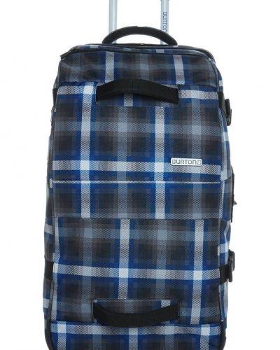 Burton Wheelie double deck resväska. Väskorna håller hög kvalitet.