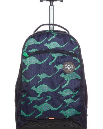 Chiemsee Chiemsee WHEELY Resväska Blått. Väskorna håller hög kvalitet.