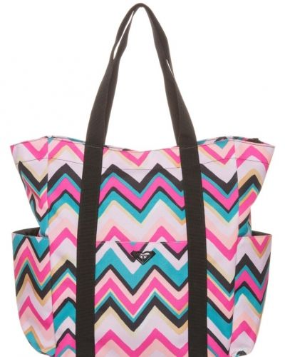 White sand shoppingväska från Roxy, Shoppingväskor