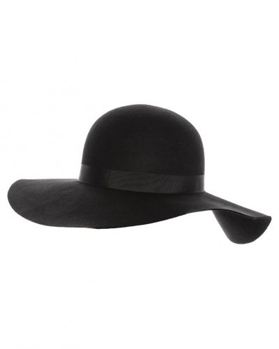 Wide brim fedora hatt black Topshop hatt till mamma.