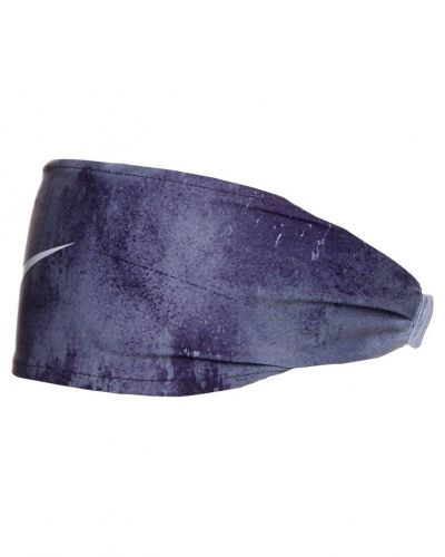Nike Performance WIDE STUDIO HEADBAND Bandana Lila - Nike Performance - Huvudscarves